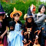 ハロウィンではどうして仮装をするの?いつが起源で由来は何か?
