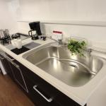 大掃除のコツ伝授! キッチンの頑固な汚れを簡単に落とす方法