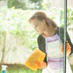 大掃除のコツ伝授!窓の汚れを落としをピカピカにする簡単な方法
