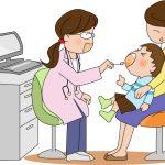 RSウイルスは乳児がかかりやすい?感染経路と予防法、治療法は?
