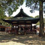 大宮氷川神社に初詣!混雑の少ない時間?おすすめアクセスと駐車場