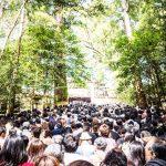 2017年初詣の東京 おすすめランキングと混雑状況は