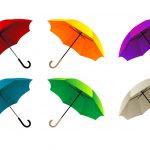 傘をおしゃれに楽しむならこのレディースブランドがおすすめ