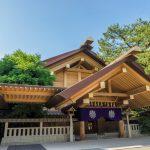 熱田神宮の初詣情報!混雑時間帯はいつ?穴場の駐車場、アクセス方法