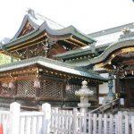 大阪天満宮初詣の混雑時間は? おすすめのアクセス方法と駐車場