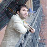 傘のおしゃれをできる男性は素敵ですおすすめメンズブランド