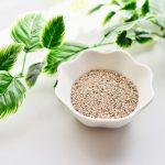 チアシードの効果と簡単で美味しい食べ方。副作用があるってホント?