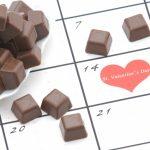 バレンタインの友チョコ、ファミチョコ、逆チョコのおすすめチョコレート