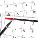 「祭日」と「祝日」違う言い方だけどどう違うの?