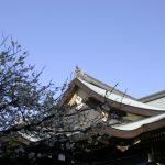湯島天神「梅まつり」2017年の開催日は?見頃とアクセス方法